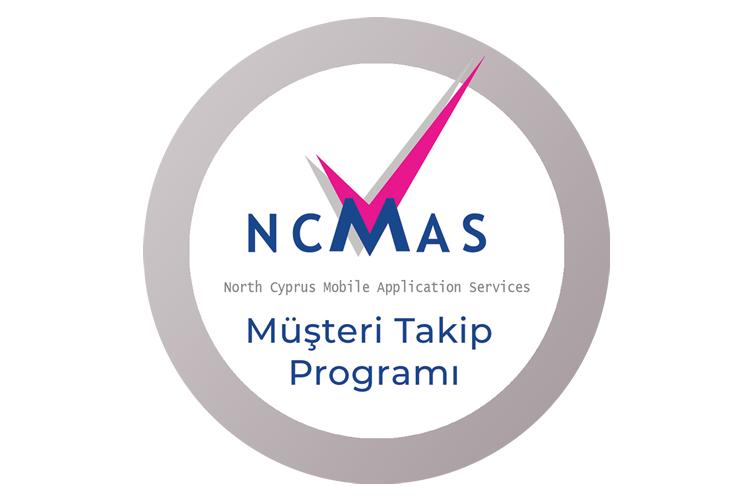 NCMAS Müşteri Takip Programı
