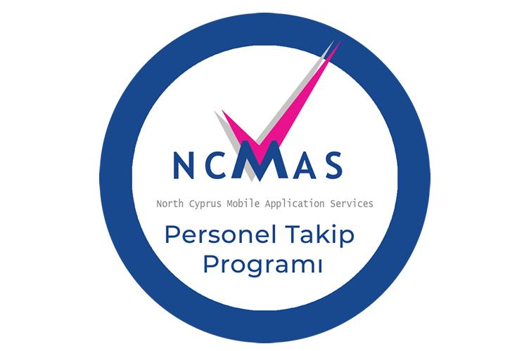 NCMAS Personel Takip Programı